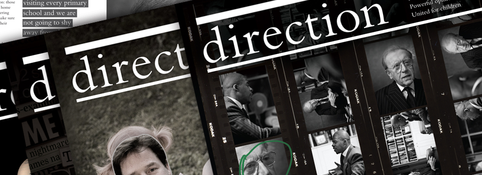 Direction Magazine