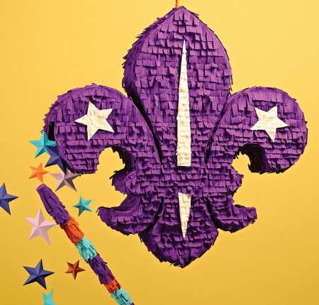The Scout Association social media