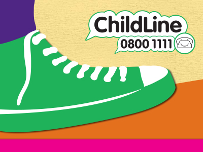 ChildLine Report